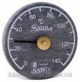 Термометр для сауны из талькохлорита