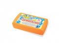 Product Radomishlsky cheese solid, 50% (bar)