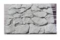 Панель стеновая из полистиролбетона Голыш