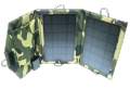 Solar charger portable