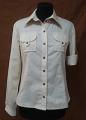 Рубашка женская Сафари