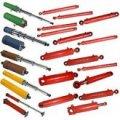 Гидроцилиндр / цилиндр гидравлический / цилиндр / шток / гильза / ремкомплект / ремонт