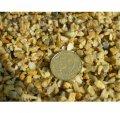 Грунт мраморная крошка, фракция 2-5мм, 1 кг
