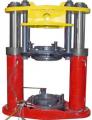 Машины гидравлические для установки и извлечения свай, столбов
