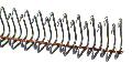 Komponenty i akcesoria dla konwejerów taśmowych