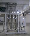 Оборудование для получения, хранения и распределения воды для инъекций