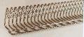 Механический разъёмный соединитель К27 и К28 (для лент прочностью до 1000 кН/м)
