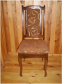 Krzesło SAT-5