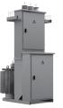 Комплектная трансформаторная подстанция мачтовая мощностью 25-250кВА ТИПА КТПм