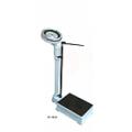 Весы для взвешивания людей с ростомером RGZ-120