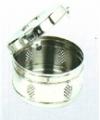 Коробка стерилизационная КСК-9  Бікса
