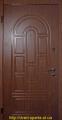 Входные двери в Киеве ТМ СПАРТА серии