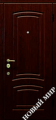 Двери металлические входные в Киеве ТМ Новый мир