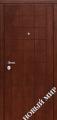 Двери входные металлические  ТМ Новый мир