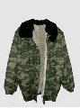 Куртка ватяна (військова модель)