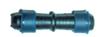 Соединитель ремонтный anello для соединения капельной ленты с капельной лентой
