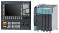 Система ЧПУ  SINUMERIK 840D solution line