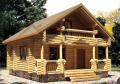 Дома деревянные изготовление и монтаж