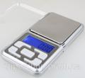 Карманные весы Pocket scale, ювелирные электронные весы 0,01-100 гр par000540