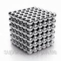Неокуб Оригинал Neocube 216 шариков 5мм в боксе 000102