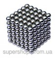 Неокуб Neocube 216 шариков 5мм в боксе 000102