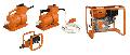 В этом разделе представлены различные типы двигателей для глубинных...