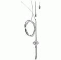Игла для пункции и дренирования верхнечелюстной пазухи И-43