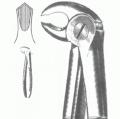 Щипцы для удаления моляров нижней челюсти № 22 Щ-173