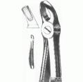 Щипцы для удаления молочных моляров верхней челюсти № 39 Щ-180