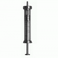 Шприц многократного применения, разборный объемом 5 см3 Ш-5