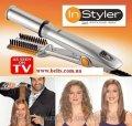 Инстайлер (Instyler) щипцы для укладки волос. Новая модель