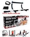 Турник для подтягивания Iron Gym   американский оригинал