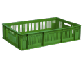 Ящик для суточных цыплят 600х400х140 перфорированный