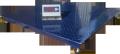 Платформенные весы ЗЕВС™ ЭКОНОМ тип ВПЕ 1515 до 3 тон