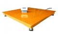 Платформенные весы ЗЕВС™ ЭКОНОМ тип ВПЕ 1512 до 3 тон