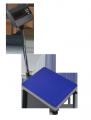 Товарные весы ЗЕВС™ 600х800 ВПЕ500-1(L0608)