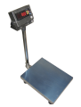 Товарні ваги ЗЕВС™ нержавіючого виконання 400х500 ВПЕ100 (А12ESS)