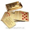 Карты игральные Золото 115-1081281