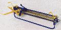 Устройство для стыковки конвейерных лент СКЛ 20