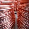 Труба мідна М1, М2 12,7*0,81 мм