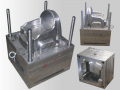 Compression molds