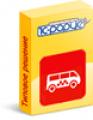 Управление автотранспортом. Пассажирские перевозки и такси. Украинская версия