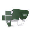 Seed sorting, grain processing ISM-30 CSC