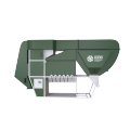 The machine for grain calibration ISM-40 CSC