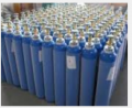 Газы сварочные, смеси сварочные  (А80У20) Сварочная смесь (А98У02)