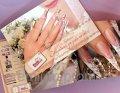 Каталог №5 Свадебный дизайн ногтей
