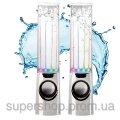 Колонки фонтан WATER DANCING SPEAKERS 176-1781191