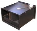 Вентилятор канальный прямоугольный для прямоугольных каналов ВКП 300/150