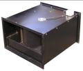 Вентилятор канальный прямоугольный для прямоугольных каналов ВКП 500/250
