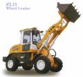Фронтальный погрузчик ZL15F